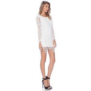 Lovers + Friends Sterling Bodycon Mini Dress